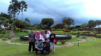 Wisata Gratis Taman & Kebun Binatang Galaxy Tempurejo, Jember Jawa Timur