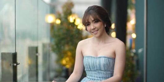 Gisella Anastasia Sudah Cocok dan Sayang Sama Wijin