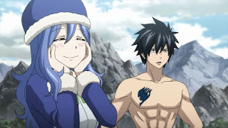 Fairy Tail: Final Series – Episódio 07
