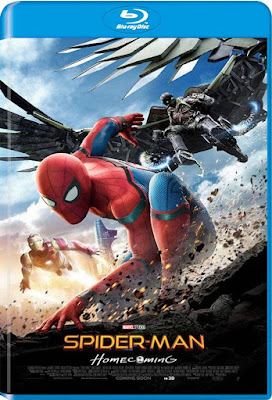 Spider-Man: Homecoming [Latino]