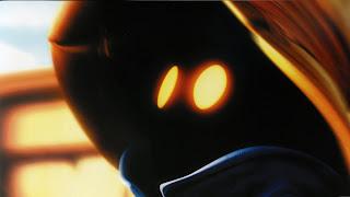 Final Fantasy IX Background