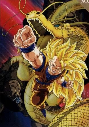 DBZ Movie 13 Wrath of the Dragon Hindi