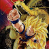 DBZ Movie 13 Wrath of the Dragon Hindi