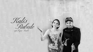 Lirik Lagu Kalis Rubedo - Fajar Combo & Rina Aditama