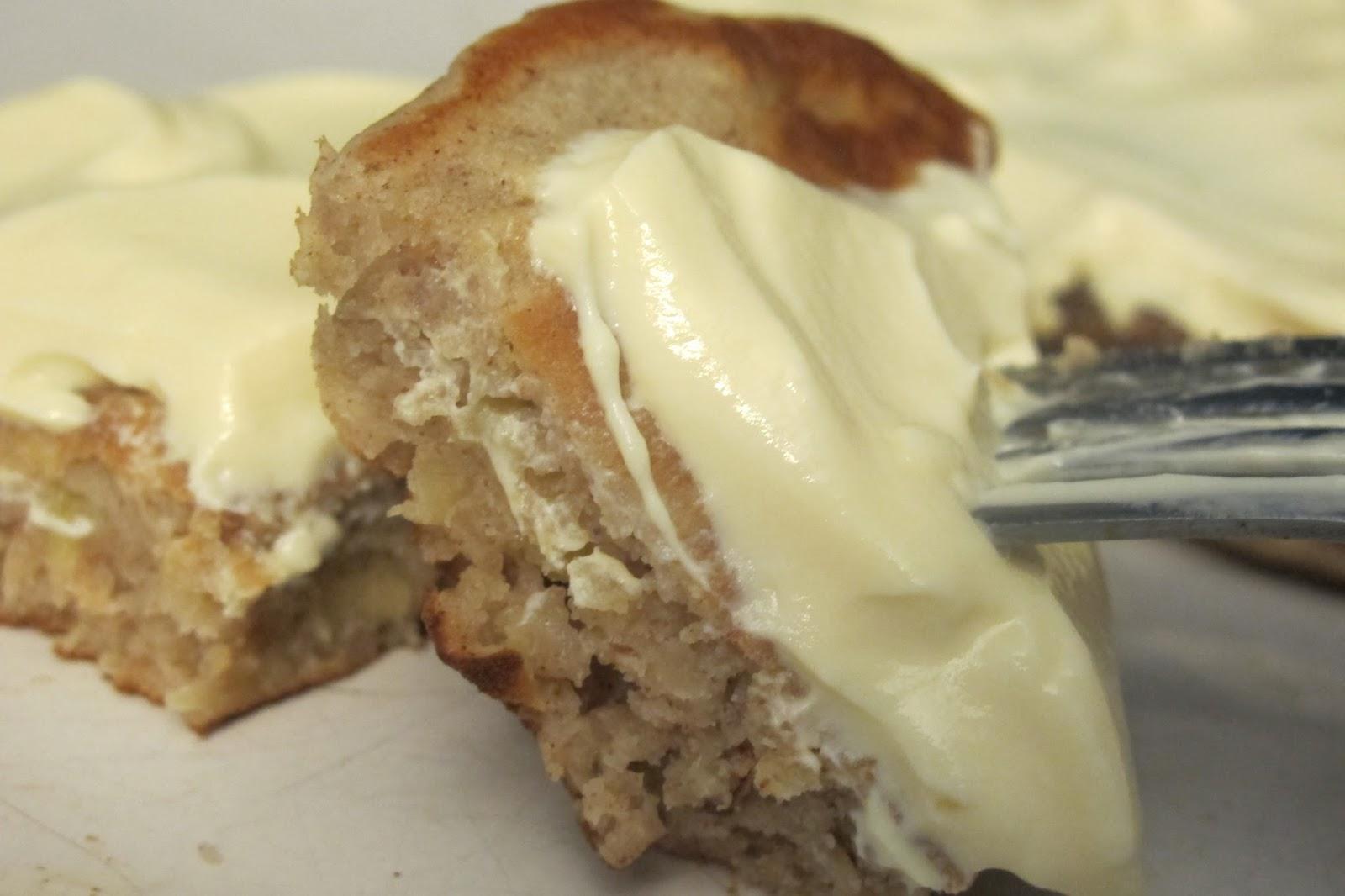 Hummingbird Cake Recipe Joy Of Baking: Laura's Culinary Adventures: Hummingbird Pancakes
