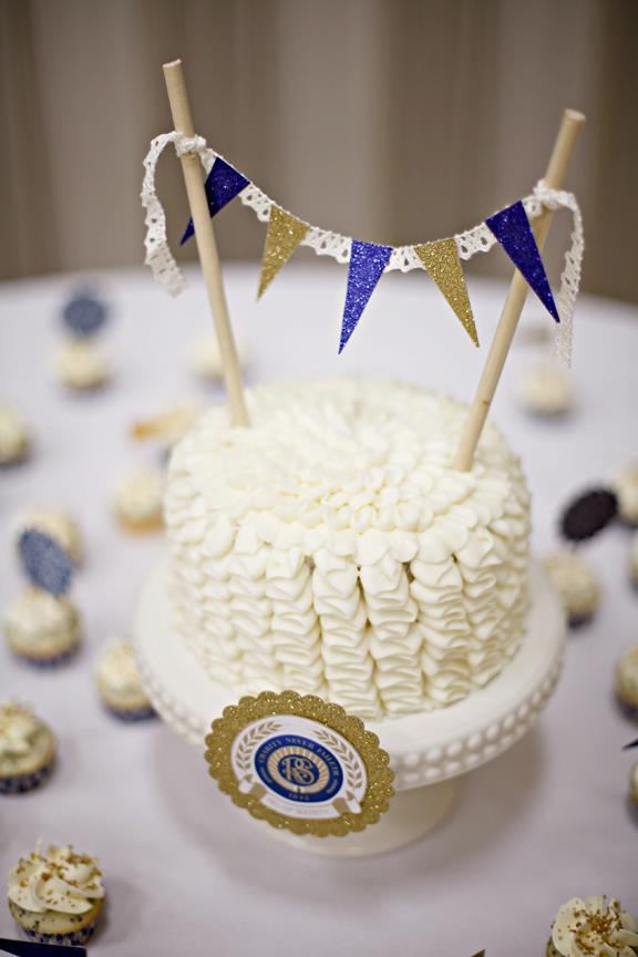 Decorations For Relief Society Cake