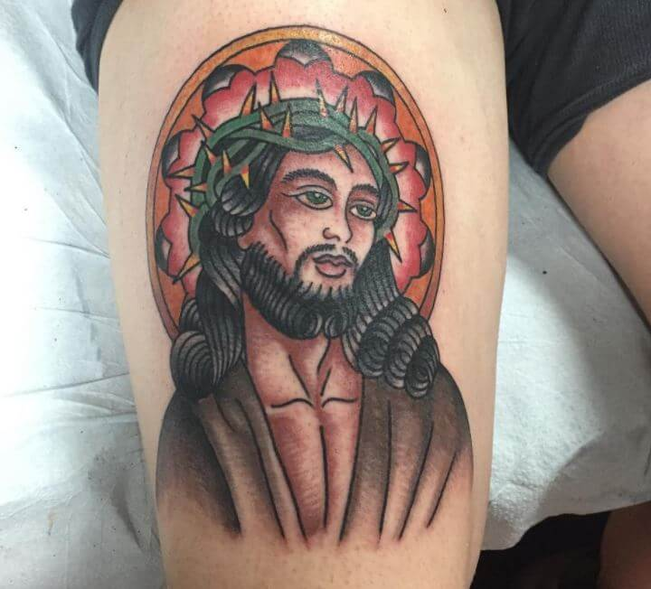 cool Christian Tattoos
