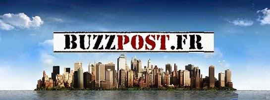 Live Buzz - En cours de lecture sur le site www.buzzpost.fr