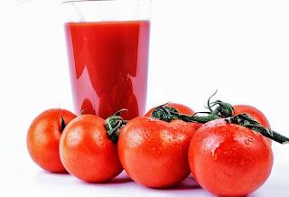 resep minuman jus tomat tradisional