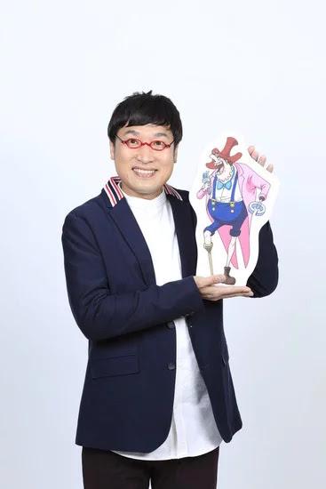 Film Anime One Piece Stampede Akan Rilis di Thailand pada bulan September