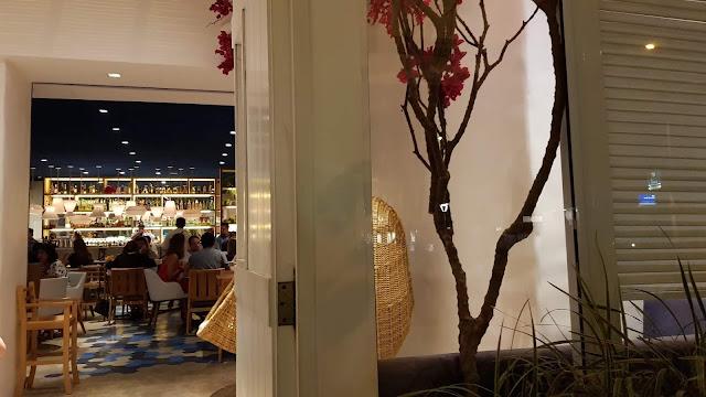 Blog Apaixonados por Viagens - Oia Cozinha Mediterrânea - Onde comer no Rio - Ipanema
