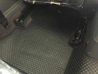 Thảm lót sàn ô tô Ford Ecosport 2017