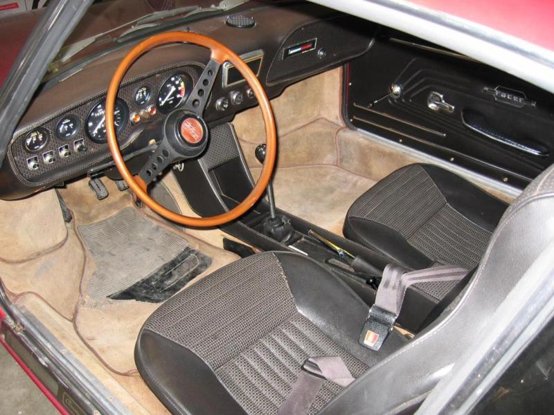 Fiat B Bracer Bsport Binterior