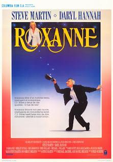 Watch Roxanne (1987) movie free online