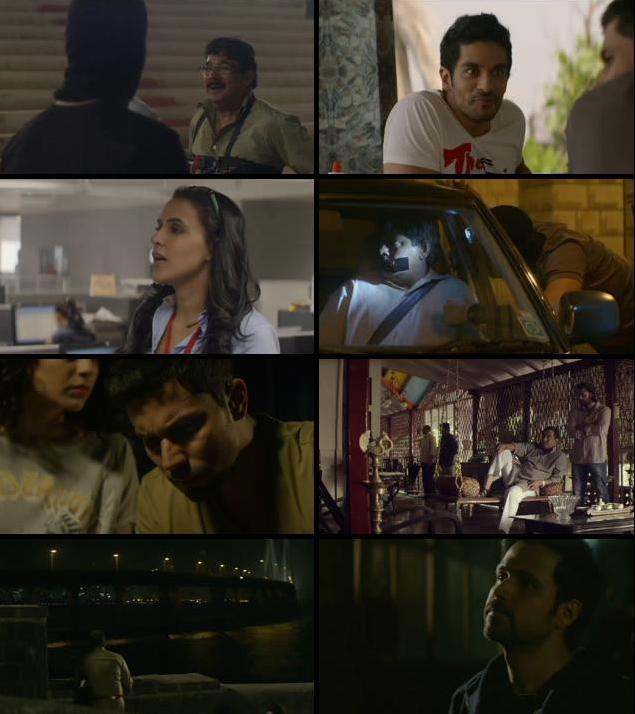 Ungli 2014 Hindi 720p HDRip