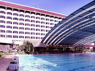 Pengalaman Menikmati Layanan Horison Ultima Bandung Hotel Pada Sebuah Acara
