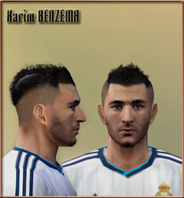 PES 6 FACES COLLECTION - Please read first post,before posting!