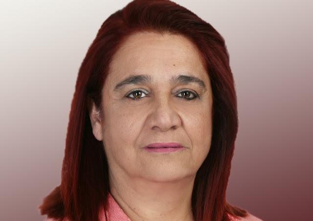 Η Αδαμαντία (Αμάντα) Κάλτσα –Σταθοπούλου υποψήφια με τον συνδυασμό «Ναύπλιο. Επόμενη Μέρα»