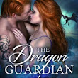 Review @JessieDauthor - The Dragon Guardian by Jessie Donovan (Lochguard Highland Dragons #2)
