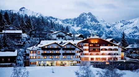 Tempat Bulan Madu Paling Romantis Wina Austria