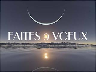 RSS S'abonner Contact Recherche... 9 VOEUX RITUELS DE DECEMBRE 66 NOUVEAUX MILLIARDAIRE dans affection 10