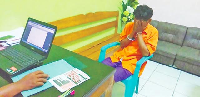 Video Digenjot Duda Beredar, Cewek SMA Malu ke Sekolah