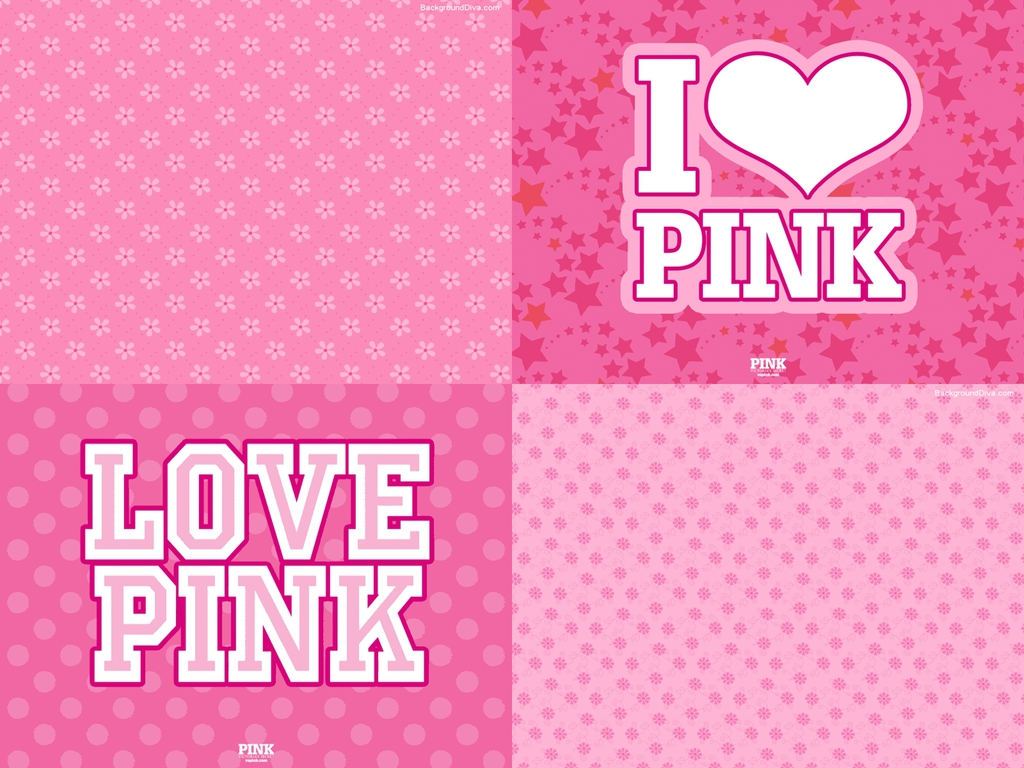 love pink wallpaper - photo #20