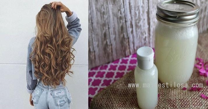 shampoo caseiro para caspa