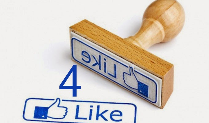 Free Trick to Get 500-1000+ Real Unlimited Facebook Likes - News Bucket