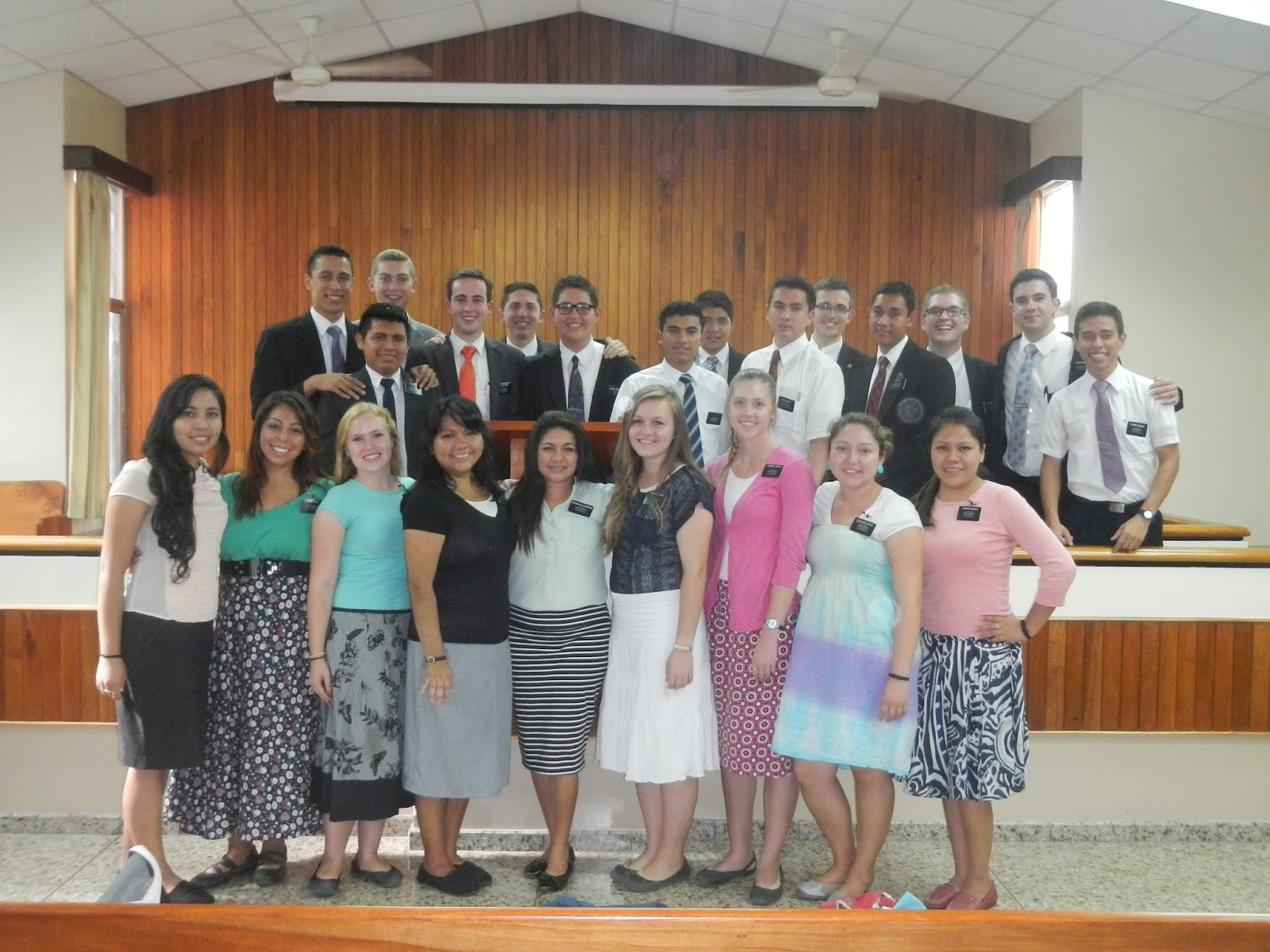 meet the mormons costa rica