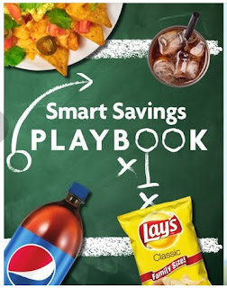 Family Dollar Weekly Ad Game Day Playbook September 9 - October 8, 2018