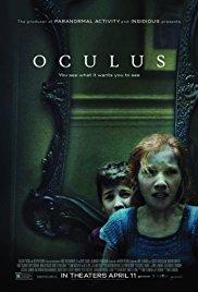 Oculus El espejo del mal (2013) Online Español Latino hd