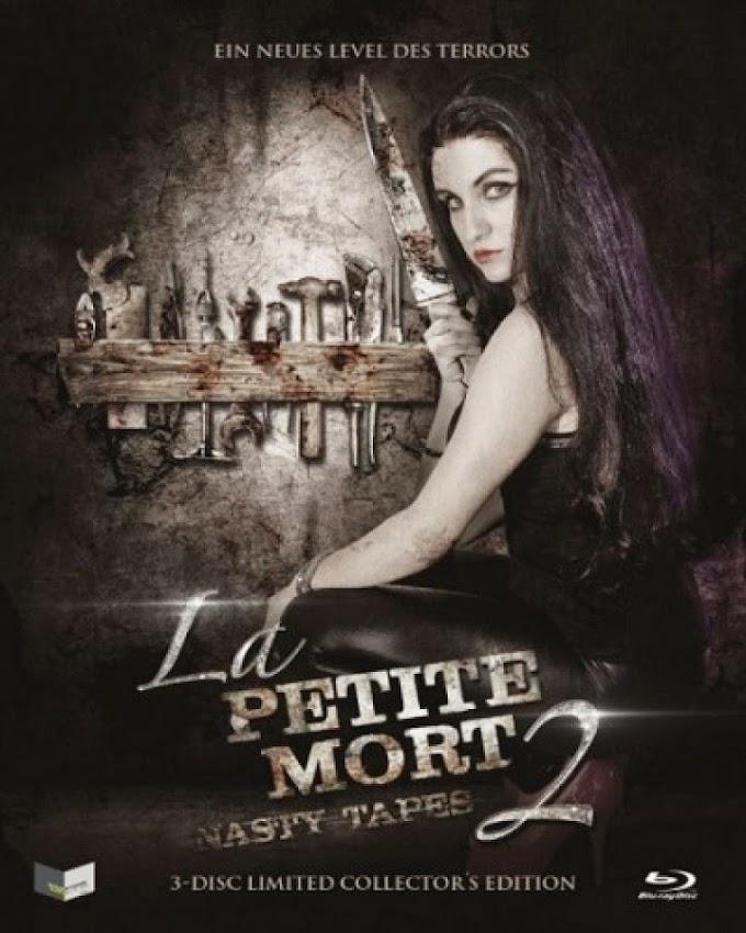 مشاهدة وتحميل فيلم La Petite Mort 2: Nasty Tapes 2014 مترجم اون لاين