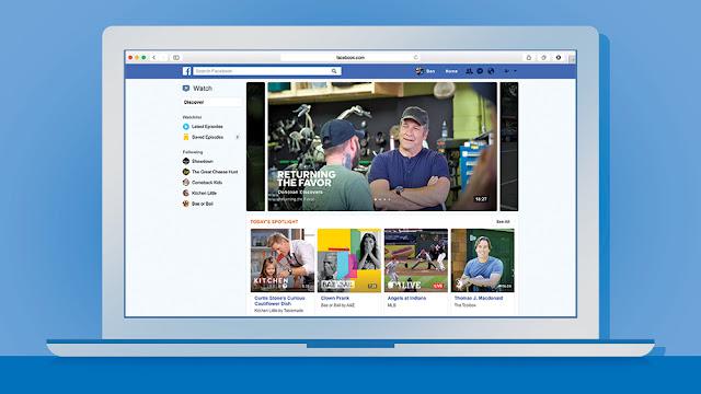 Cara Menerapkan Facebook Untuk Dapat Penghasilan