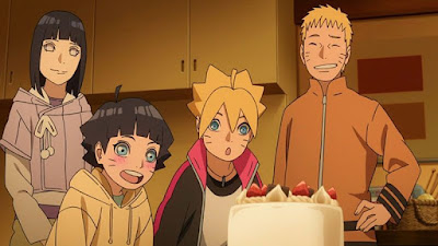 Boruto Episode 93 Subtitle Indonesia