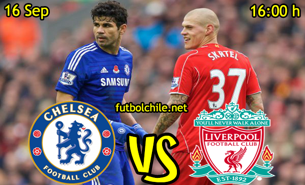Ver stream hd youtube facebook movil android ios iphone table ipad windows mac linux resultado en vivo, online: Chelsea vs Liverpool