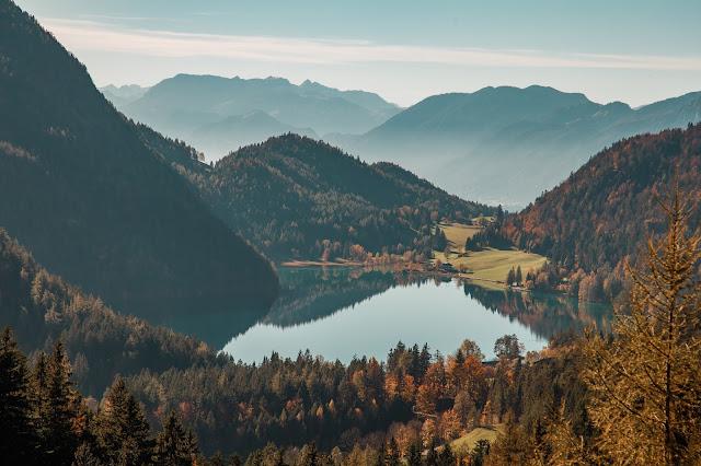 Bergtour Scheffauer  Wandern Wilder Kaiser  leichter Gipfel im Wilden Kaiser  Wandern-Tirol 17