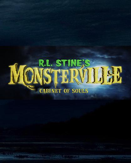 RL Stine s Monsterville Cabinet Of Souls (2015) อาร์ แอล สไตน์ส เมืองอสุรกาย ตอนตู้กักวิญญาณ [HD][พากย์ไทย]