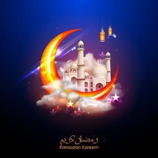 كل عام وانتم بخير رمضان كريم بالصور 2019