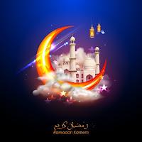 كل عام وانتم بخير رمضان كريم بالصور 2021