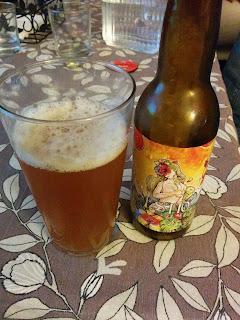 Cerveza Estio