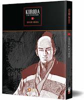 Kuroda y las 36 estrategias #2