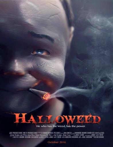 Ver Halloweed (2016) Online