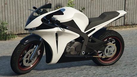 Fastest motorcycle gta 5 online