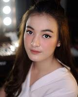 Biodata Mawar Eva de Jongh pemeran Salsabila ftv operasi tangkap cinta