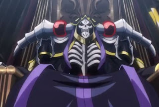Overlord 3 – Episódio 02