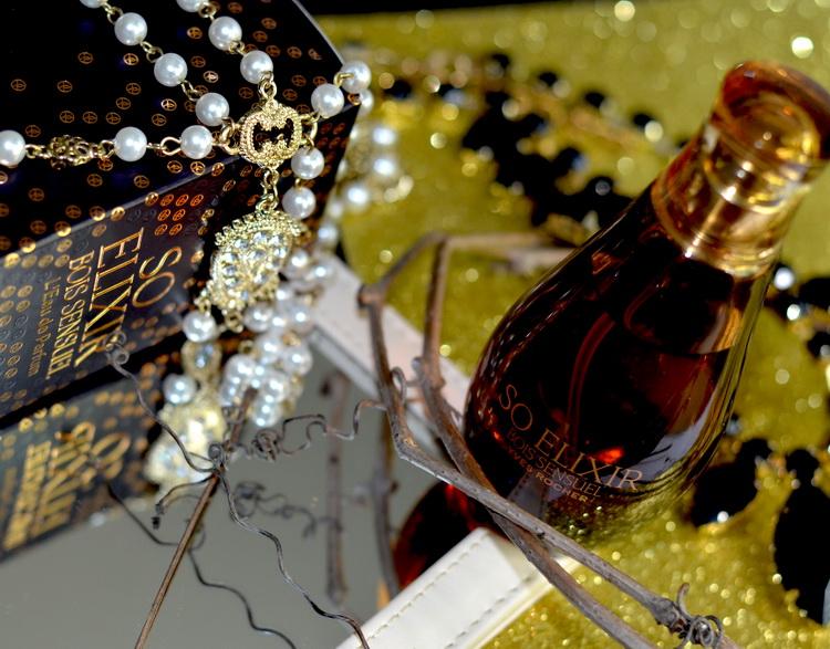 So Elixir Bois Sensuel Yves Rocher отзыв восточный парфюм сладкий аромат