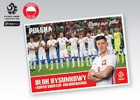 Mistrzowska kolekcja blok Łączy nas piłka z Biedronki