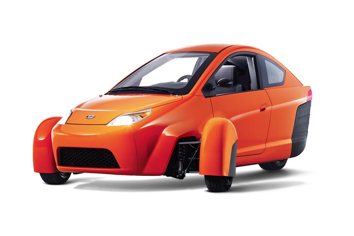 Elio Motors Needs 376 Million Before It Can Start Production