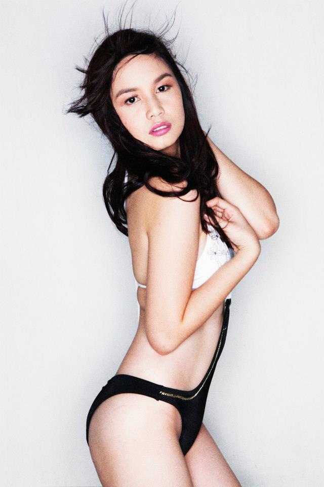 czarina david sexy bikini pics 02